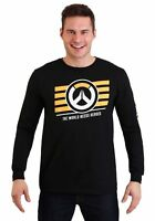 Funko Tee: Overwatch Long Sleeve T-Shirt