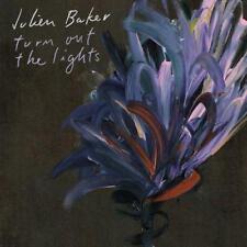 JULIEN BAKER – TURN OUT THE LIGHTS VINYL LP (SEALED)