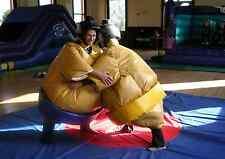 Sumo Suits - Adult Supersumo set