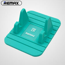 Remax Soft Silicon Car Dashboard Non-Slip Mat Stand Dash Mobile Phone Holder BL