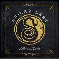 SHIRAZ LANE-CARNIVAL DAYS-JAPAN CD BONUS TRACK
