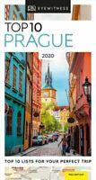 DK Eyewitness Top 10 Prague 2020 by DK Eyewitness 9780241364918   Brand New