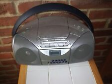 Sony CFD-5200 CD Radio Cassette boombox