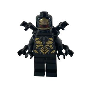Lego Super Heroes Figur Outrider sh505 aus 76124 NEU