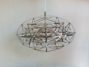 LED Pendant Moooi Ball size 500mm x 300mm  Warm White 3000k / Day Light 6000k