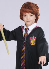 Kids Ron Weasley Style Ginger Wig