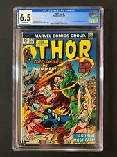 Thor #223 CGC 6.5 (1974)