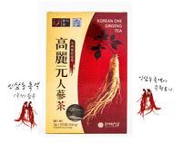 3g*100 EA Ginsengtee Auszug Korean Ginseng Granule Granule Tea Health Food