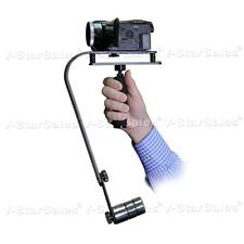 Vidpro SB-10 Professional Video Camcorder & Digital SLR Camera Stabilizer