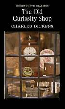 The Old Curiosity Shop (Wordsworth Classics), By Charles Dickens,in Used but Acc