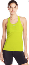 Zoot - Women's Run Moonlight Racerback - Spring Green - Medium