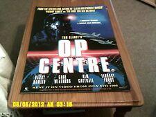 Centro de OP (Tom Clancey) Movie Poster A2