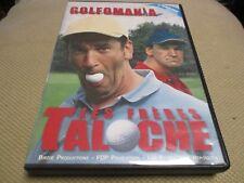 "DVD ""LES FRERES TALOCHE : GOLFOMANIA"""
