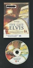 The Last Elvis DVD Griselda Siciliani, John McInerny, Margarita Lopez