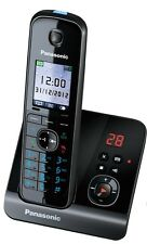 NEW Panasonic KX-TG8161 Main Cordless Phone DECT Digital with Answering Machine
