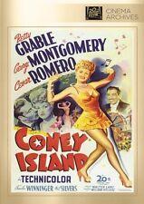 Coney Island 1943 Betty Grable, GEORGE MONTGOMERY CESAR ROMERO CHARLES WINNINGER