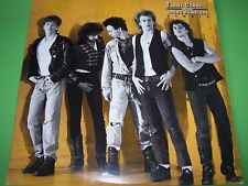 Tommy Conwell & The Rumblers - Rumble - 1988 US LP