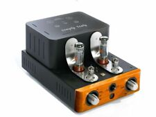 Unison Research Simply Italy Integrated Amplifier - Cherry