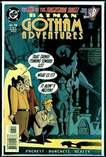 DC Comics BATMAN GOTHAM Adventures #13 VFN/NM 9.0