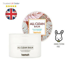 Heimish All Clean Balm 120ml Cruelty-Free Korean Skincare - UK SELLER