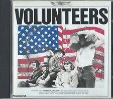 JEFFERSON AIRPLANE - Volunteers - Pop Folk Rock Music CD