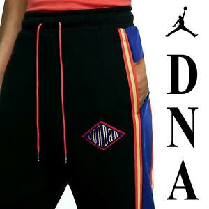 MEN'S NIKE AIR JORDAN SPORT DNA PANTS BASKETBALL STREETWEAR JOGGER CK9535 XL