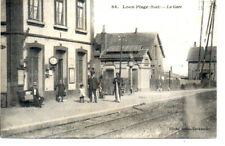 (S-87641) FRANCE - 59 - LOON PLAGE CPA