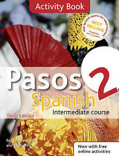Revised Edition Textbooks in Spanish