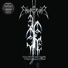 Emperor - Live At Wacken Open Air 2006 / Live Inferno [CD]