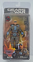 "Gears Of War Judgment Damon Baird 7"" NECA Action Figure"