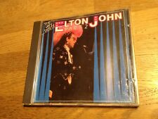 "ELTON JOHN ""THE VERY BEST OF ELTON JOHN PART II""  CD 14 TRACKS HR MUSIC SACEM***"