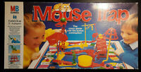 Mousetrap Game Spares - MB Games 1996 Vintage