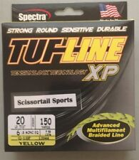 Tuf-Line XP 20 lb 150 yard Yellow, NEW