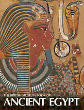 The British Museum Book of Ancient Egypt (Paperback, 2007)