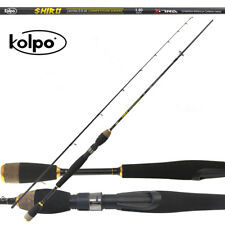 Kolpo Canna da Pesca Shiro Super Light 2.10mt per Pesca Spinning LAP4586