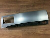 Jaguar XF 3.0 X250 front A/C heater vent surround trim panel 8X23-014A22-BJ