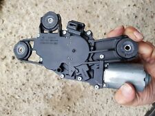 FORD MONDEO MK3 HATCHBACK 2001 - 2007 REAR WINDOW WIPER MOTOR 2S71-A17K441