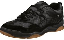 VANS VARIX WC Womens Trainers Black Skate Shoes New RRP £105 UK Size 6 (Unisex)