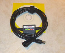 ValveCare /PRINS LPG GPL Diagnose Kabel USB INTERFACE ADAPTER+Software/Anleitung