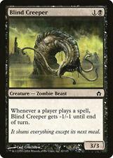 Magic MTG Tradingcard Fifth Dawn 2004 Blind Creeper 42/165