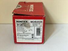 Mintex MDB2029 Brake Pads