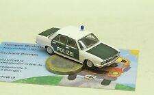 """Herpa  092005Audi 100 """"Polizei Niedersachsen"""""""