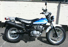 Suzuki 75 to 224 cc Capacity (cc) Motorcycles & Scooters