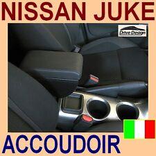 NISSAN JUKE -accoudoir réglable + 2 stockage pour -armrest - mittelarmlehne -@@