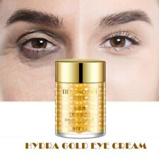Hydration Golden Eye Cream 2 oz/60g. anti wrinkle puffiness remove dark circle