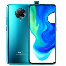 Xiaomi Pocophone F2 Pro 5G 6GB Ram 128GB Rom Dual Sim - Neon Blue
