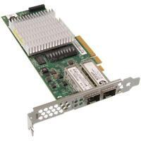 HP NC523SFP Dual Port 10Gbps SFP+ GbE PCI-E 593742-001