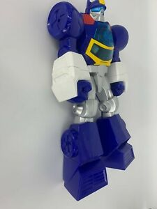Hasbro Transformers Rescue Bots Heatwave Figure 12 Inches Tall Bendable 2013
