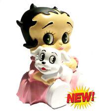 Baby Boop Various Figurines - (Betty Boop as a baby)