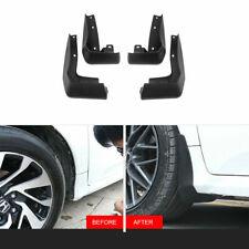 For Honda Civic 2019 2020 4PCS Mudguard Mudflaps Splash Guard Fender Mud Flaps